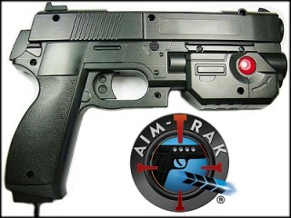 AimTrak Light Gun