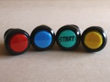 Start Button with colour options