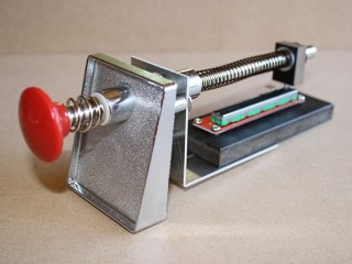 Plunger Module, fully assembled - with optional Bally/Williams Plunger