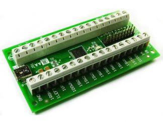 Keyboard Encoders and Interface Hardware