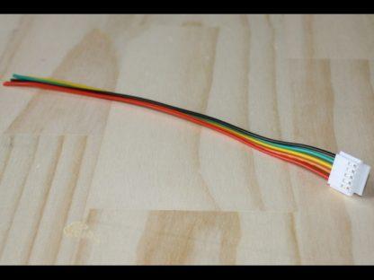 Sanwa Joystick Wiring Harness